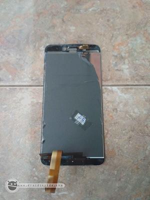 part baru touchscreen xiaomi redmi 4x