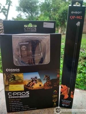 Review Cognos Orion C PRO droidinside
