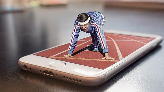 Aplikasi Mempercepat Ponsel Android Terbaik