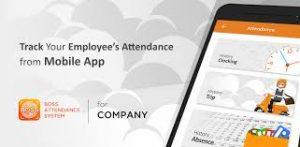 Aplikasi Absensi Mudah Gunakan Boss Pintar