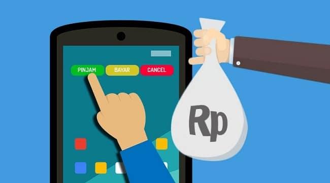 Aplikasi Pinjaman Online Terbaik dan Terpercaya