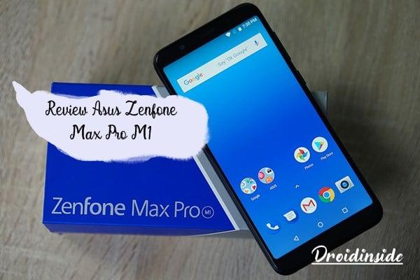 Cara Mengatasi Asus Zenfone Max Pro M1 Freeze atau Hang