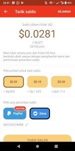 Aplikasi penghasil uang hanya di BuzzBreak 4