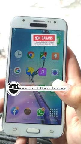 harga ganti LCD samsung j5