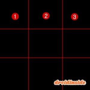 Puzzle 3x3 Black Desert Mobile