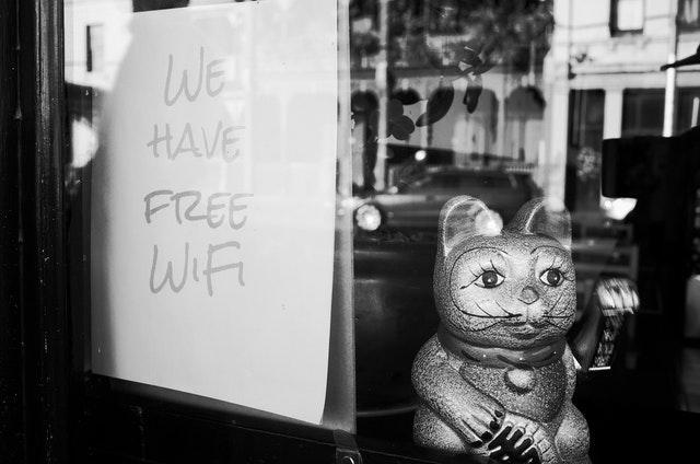 aplikasi buat free wifi