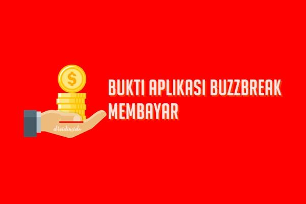 Buzzbreak Pc Dan Buzzbreak Penipu Berikut Buktinya