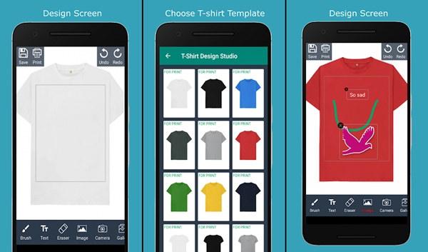 aplikasi bikin desain baju