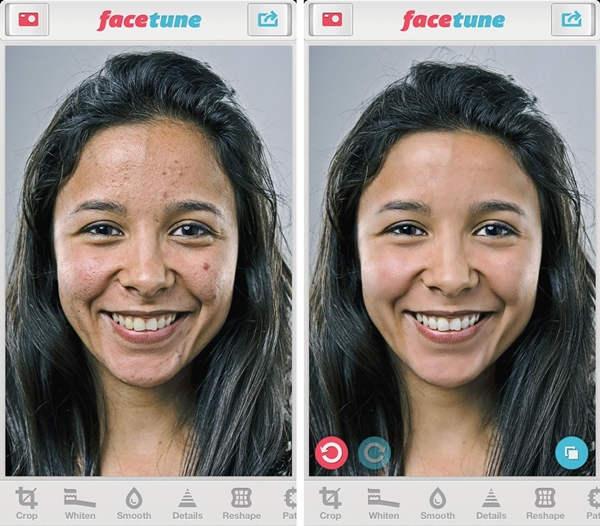 aplikasi edit foto kekinian ala selebgram facetune