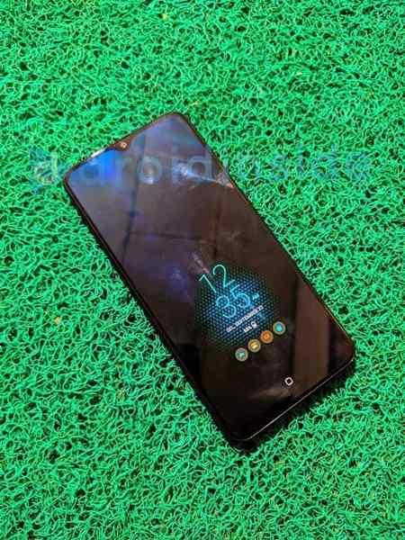 aplikasi AOD Samsung Galaxy A30s