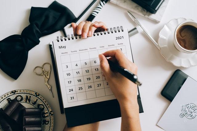 Jadwal Libur Nasional 2021