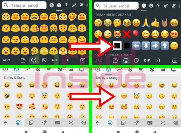ubah emoji xiaomi menjadi ios
